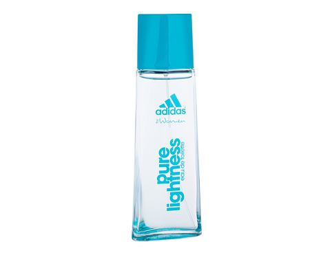 Toaletní voda Adidas Pure Lightness For Women 50 ml