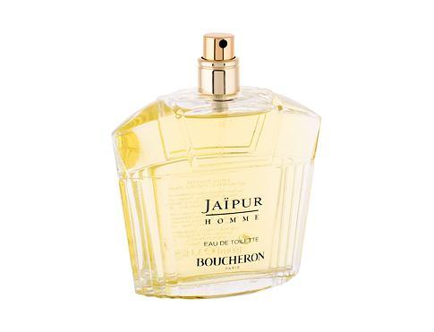 Boucheron Jaipur Homme 100 ml EDT Tester pro muže