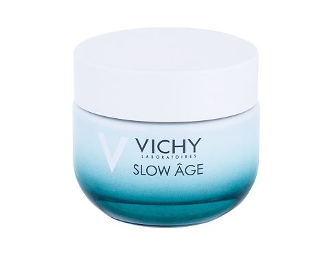 Vichy Slow Age Daily Care Targeting SPF30 50 ml denní pleťový krém pro ženy