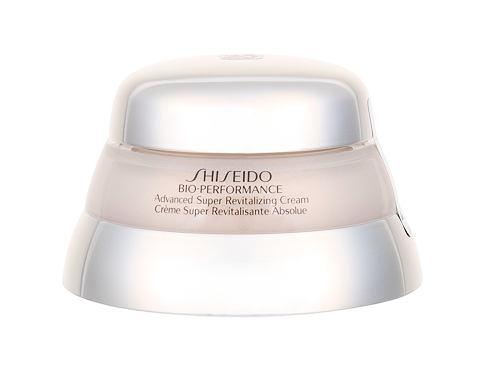 Shiseido Bio-Performance Advanced Super Revitalizing 50 ml denní pleťový krém pro ženy