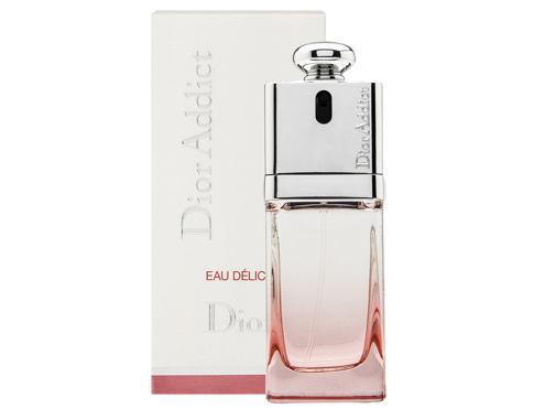 Christian Dior Addict Eau Delice 50 ml EDT Poškozená krabička pro ženy