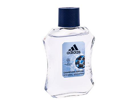 Adidas UEFA Champions League Champions Edition 100 ml voda po holení pro muže
