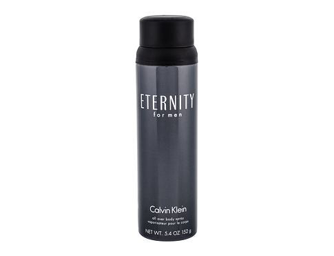 Calvin Klein Eternity For Men 160 ml deodorant pro muže