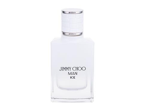 Jimmy Choo Jimmy Choo Man Ice 30 ml EDT pro muže