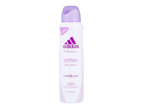Adidas Soften 150 ml antiperspirant Deospray pro ženy