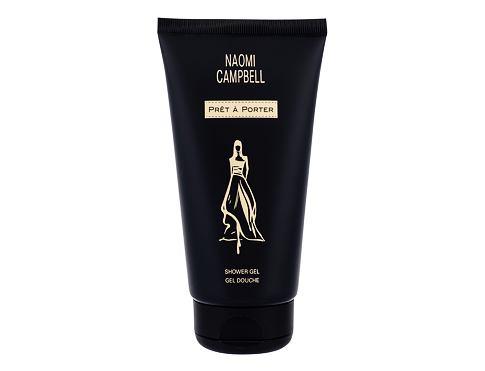 Naomi Campbell Pret a Porter 150 ml sprchový gel pro ženy