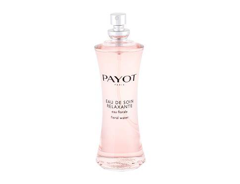 PAYOT Le Corps Eau De Soin Relaxante 100 ml tělová voda Tester pro ženy