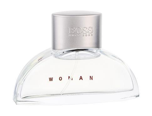 HUGO BOSS Boss Woman 50 ml EDP pro ženy
