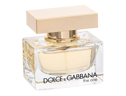 Dolce&Gabbana The One 30 ml EDP pro ženy
