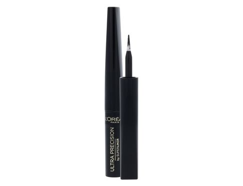 Oční linka L´Oréal Paris Super Liner Ultra Precision 6 ml Black