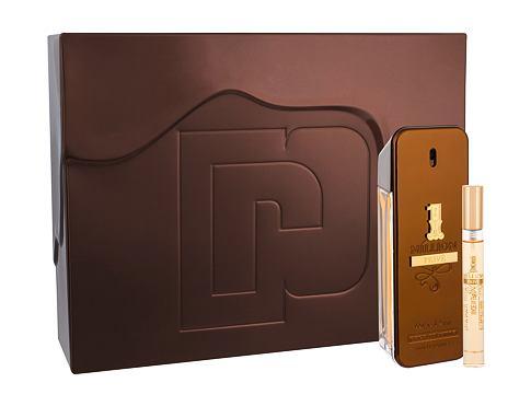 Paco Rabanne 1 Million Prive EDP dárková sada pro muže - EDP 100 ml + EDP 10 ml