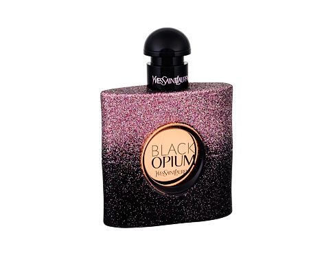 Yves Saint Laurent Black Opium Dazzling Lights Collector Edition 50 ml EDP pro ženy