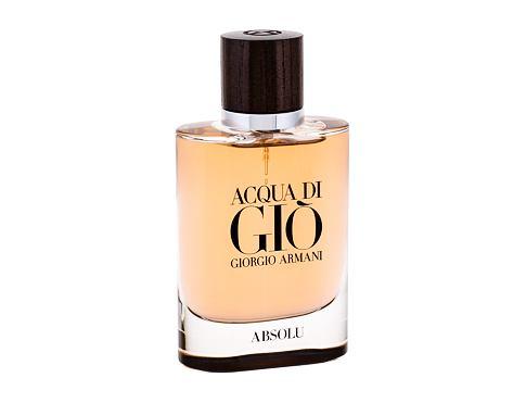 Giorgio Armani Acqua di Gio Absolu 75 ml EDP pro muže