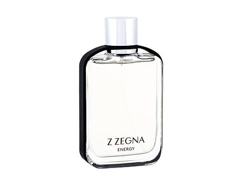 Ermenegildo Zegna Z Zegna Energy 100 ml EDT pro muže