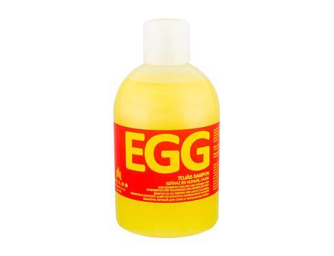 Kallos Cosmetics Egg 1000 ml šampon pro ženy