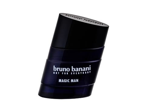 Bruno Banani Magic Man 30 ml EDT pro muže