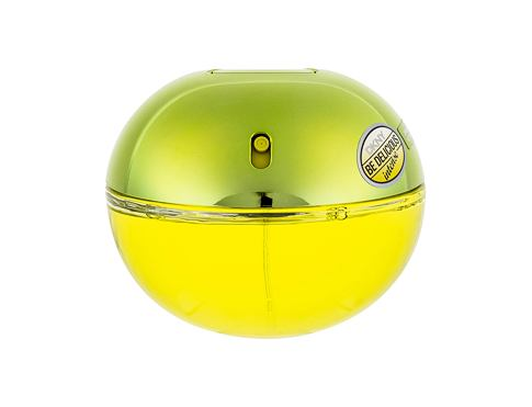 Parfémovaná voda DKNY DKNY Be Delicious Eau So Intense 100 ml Tester