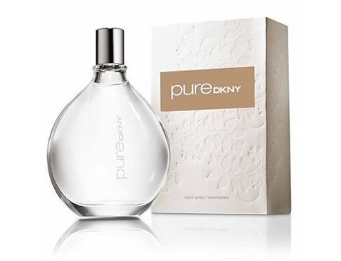 DKNY Pure A Drop of Vanilla 50 ml EDP pro ženy