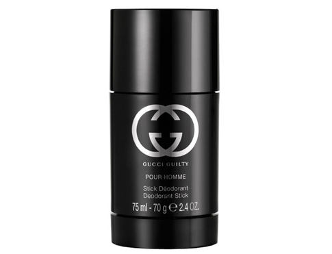 Gucci Guilty Pour Homme 75 ml deodorant Deostick pro muže