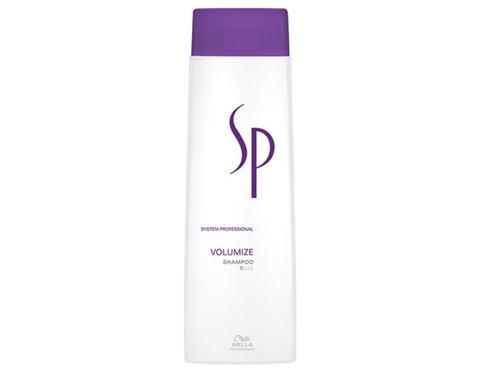 Wella SP Volumize 1000 ml šampon pro ženy