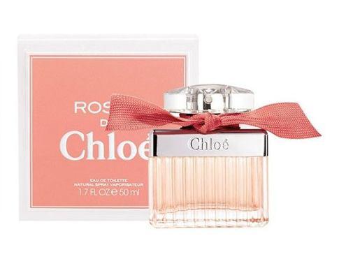 Chloe Chloe Roses De Chloe 50 ml EDT pro ženy
