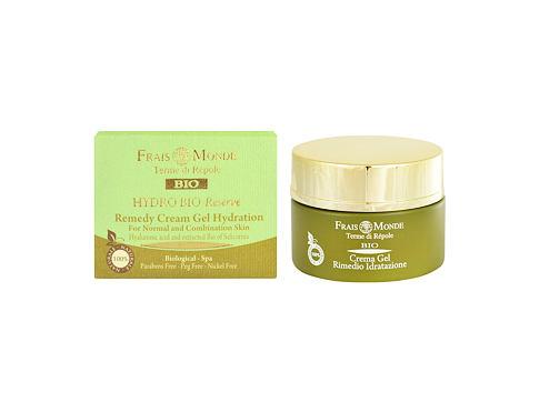 Frais Monde Hydro Bio Reserve Remedy Cream Gel Hydration 50 ml denní pleťový krém pro ženy