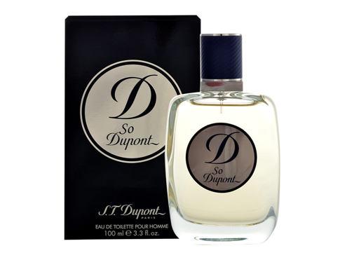 S.T. Dupont So Dupont Pour Homme 100 ml EDT pro muže