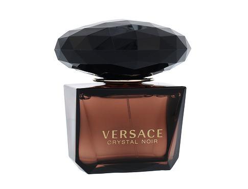 Versace Crystal Noir 90 ml EDT pro ženy