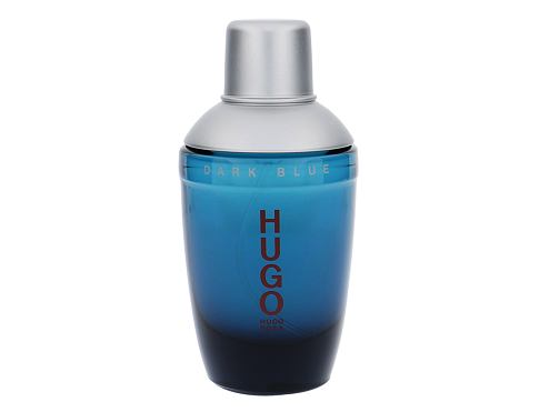 HUGO BOSS Hugo Dark Blue 75 ml EDT pro muže