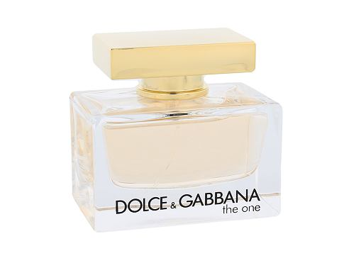 Dolce&Gabbana The One 75 ml EDP pro ženy