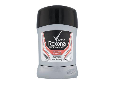 Rexona Men Active Shield 48H 50 ml antiperspirant pro muže