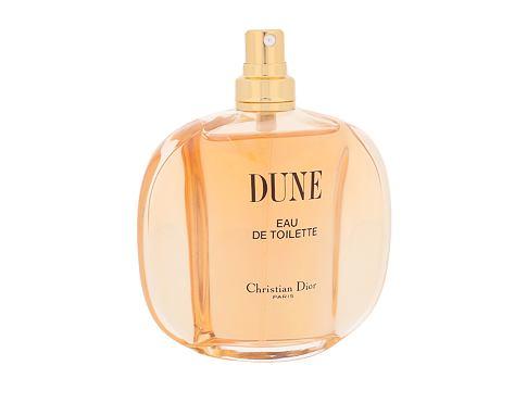 Christian Dior Dune 100 ml EDT Tester pro ženy