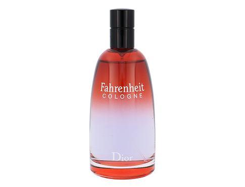 Christian Dior Fahrenheit Cologne 125 ml EDC pro muže
