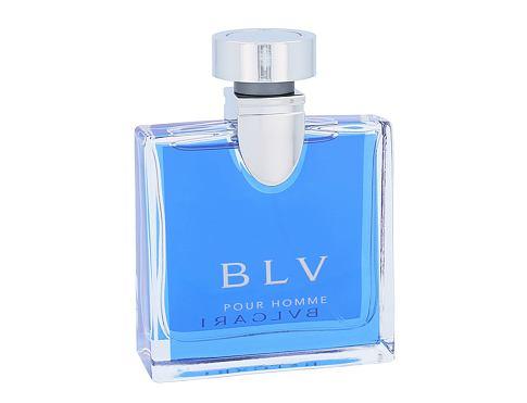 Bvlgari BLV Pour Homme 50 ml EDT pro muže