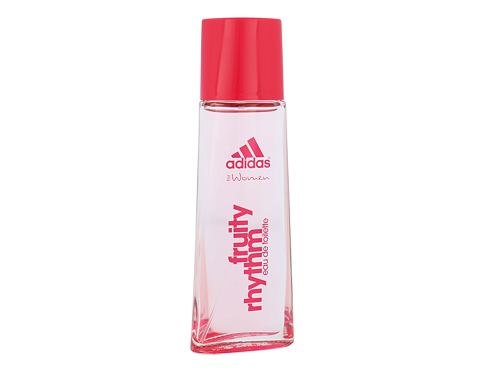 Adidas Fruity Rhythm For Women 50 ml EDT pro ženy