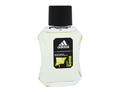 Adidas Pure Game 50 ml EDT pro muže
