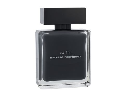 Narciso Rodriguez For Him 100 ml EDT pro muže
