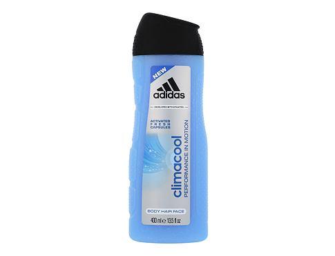 Adidas Climacool 400 ml sprchový gel pro muže