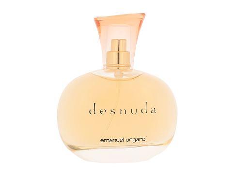 Emanuel Ungaro Desnuda Le Parfum 100 ml EDP pro ženy