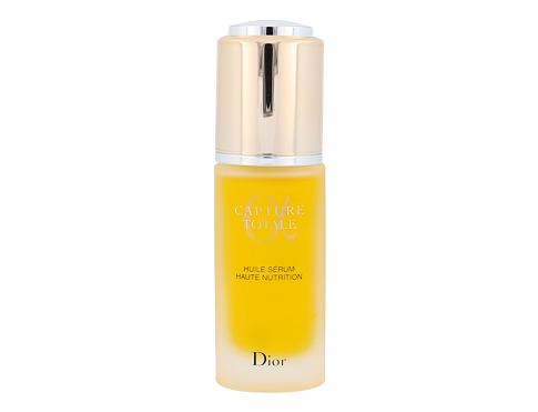 Pleťové sérum Christian Dior Capture Totale Nurturing Oil-Serum 30 ml Tester