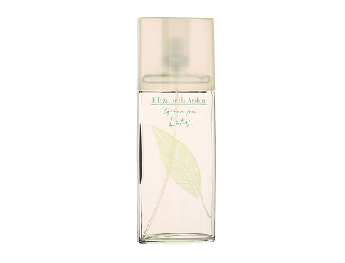 Elizabeth Arden Green Tea Lotus 100 ml EDT pro ženy