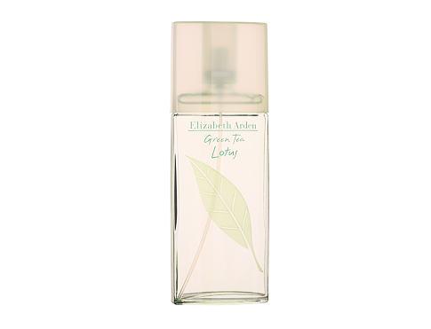 Elizabeth Arden Green Tea Lotus 100 ml EDT pro ženy