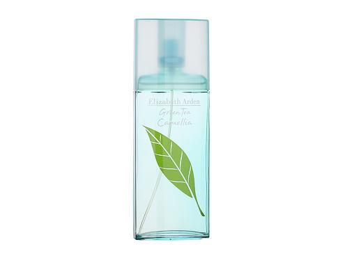 Elizabeth Arden Green Tea Camellia 100 ml EDT pro ženy