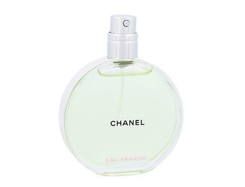 Chanel Chance Eau Fraiche 35 ml EDT Tester pro ženy