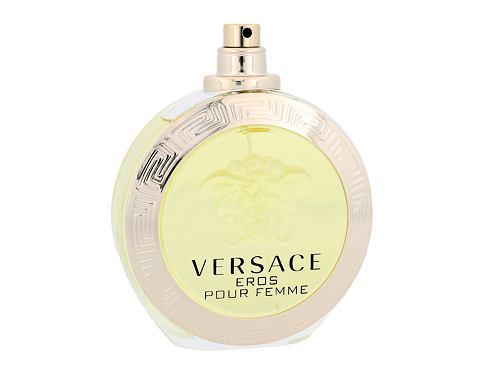 Versace Eros Pour Femme 100 ml EDT Tester pro ženy