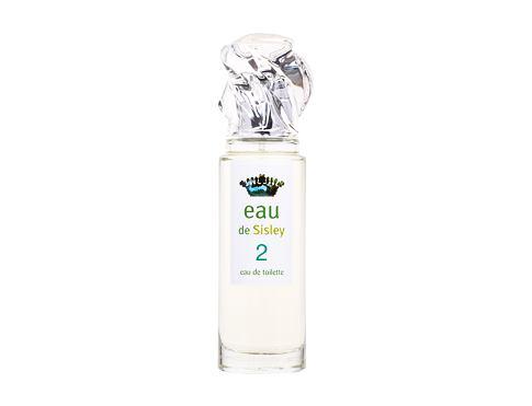 Sisley Eau de Sisley 2 50 ml EDT pro ženy