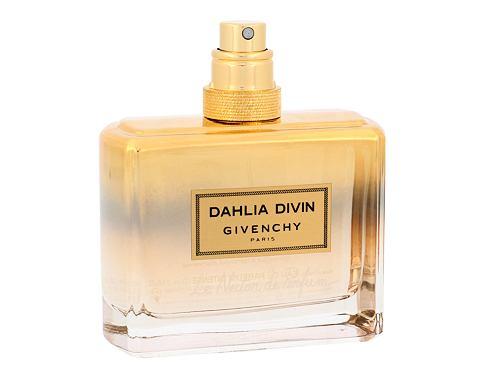 Givenchy Dahlia Divin Le Nectar de Parfum 75 ml EDP Tester pro ženy