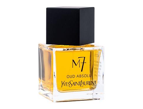 Yves Saint Laurent La Collection M7 Oud Absolu 80 ml EDT pro muže
