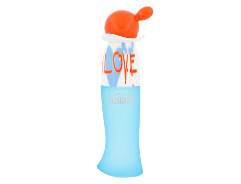 Moschino Cheap And Chic I Love Love 30 ml EDT pro ženy