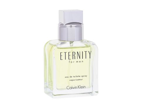 Calvin Klein Eternity For Men 30 ml EDT pro muže